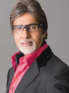 Big B gives voiceover for 'Krrish 3'