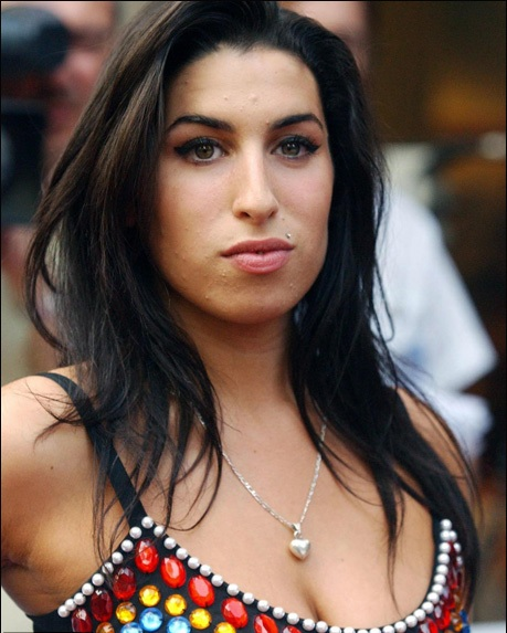 Amy Winehouse  Arsenal are most Googled topics this summerAmy Winehouse