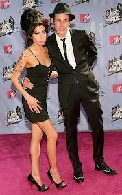 Amy Winehouse's ex Blake fighting for life