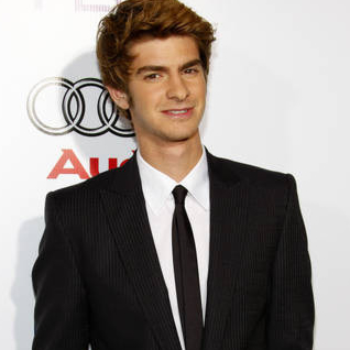 Andrew Garfield to star in 'Back Roads'