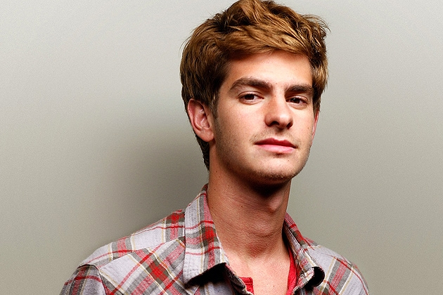 For Andrew Garfield, Spider-Man like any other role