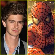 'Spider-Man' star Andrew Garfield splits from girlfriend