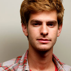 Fame terrifies me : Andrew Garfield