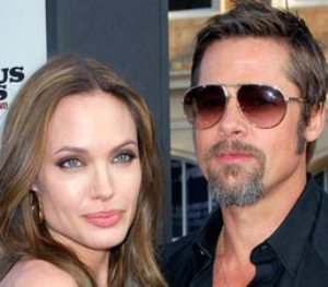 Brangelina wedding won't feature elephants