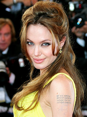 older freakier eyes freeze tracks dead run woman girl Angelina Jolie