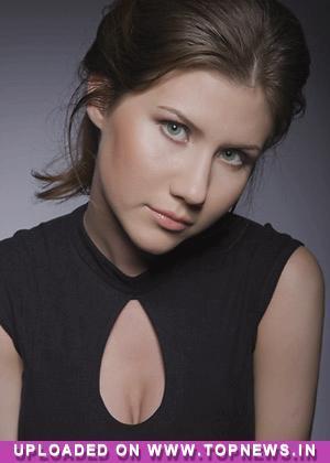Anna Chapman Photos. Sexy Russian spy Anna Chapman