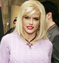 Anna Nicole Smith's family lose $44m claim from Marshall's fortune
