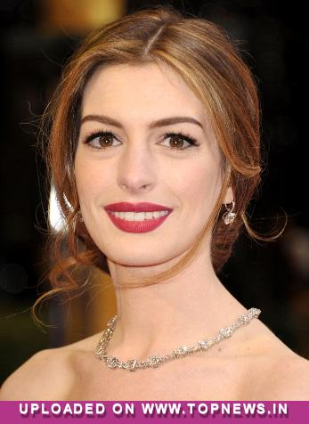 I had to stop eating for 13 days for Les Miserables role, says Anne Hathaway