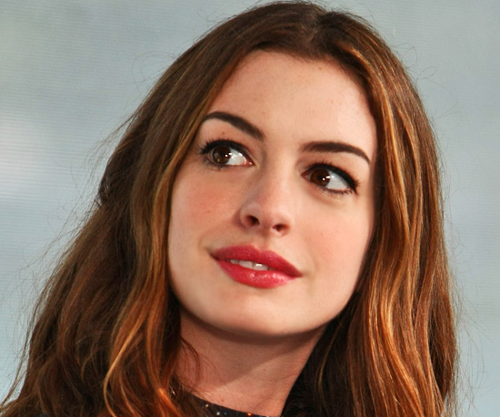 Anne Hathaway reveals how `Les Miserables` made her life miserable
