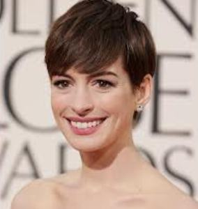 Anne Hathaway says `Hathahater` jokes get to her 