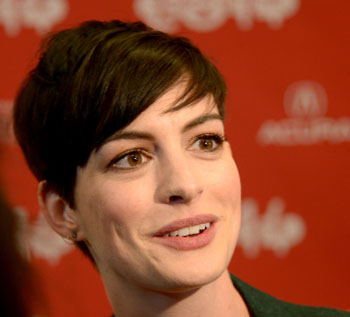 Anne Hathaway felt overexposed after winning Oscar in 2013
