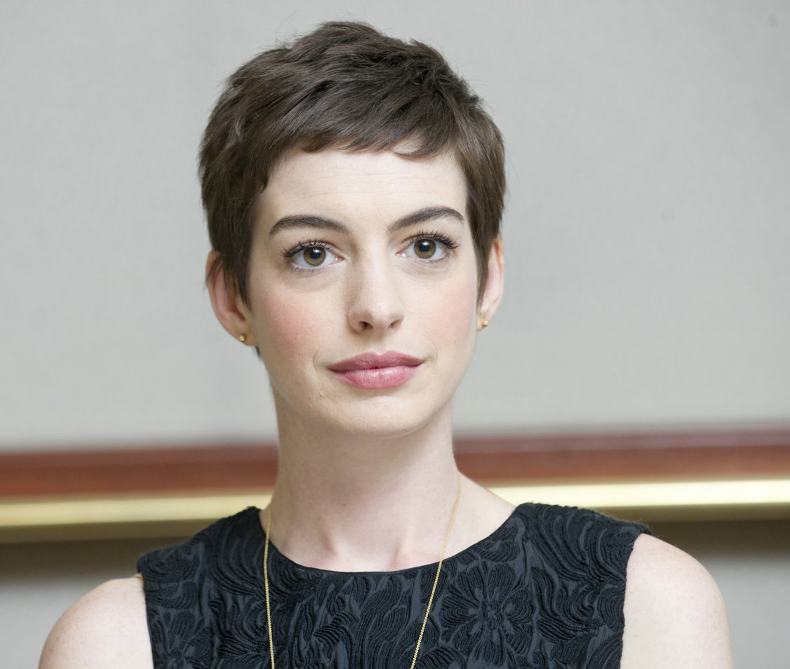 The Daily Apple: An Ode To My Pixie Cut