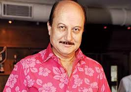 Anupam plans theatre fest in Shimla, says it is payback time