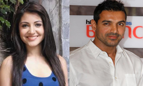 Anushka, John have best bikini body in India: Poll