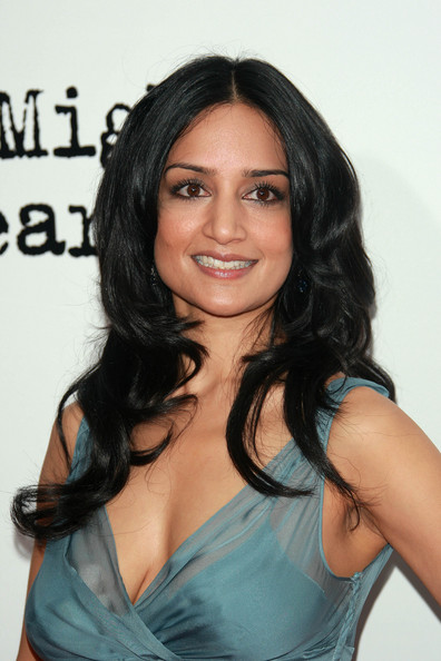 Archie Panjabi - Images Colection