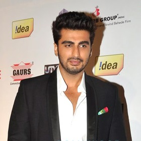 Thankful '2 States' broke stereotype about me: Arjun Kapoor