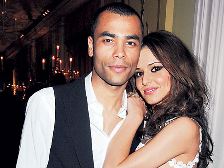 It's official: Cheryl Cole separating from husband Ashley