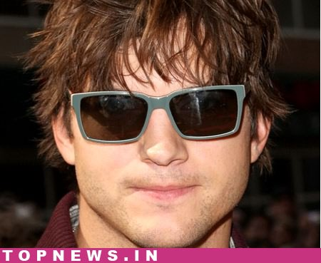 ashton kutcher nose. Ashton Kutcher to testify at