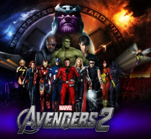 Marvel hopes to have cast back for `The Avengers 2'