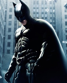 Batman named 'fittest' superhero of all time