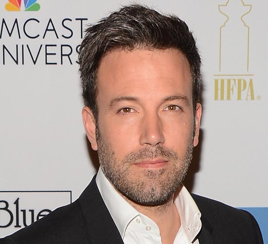 Ben Affleck relates to Batman's 'bottled up rage'