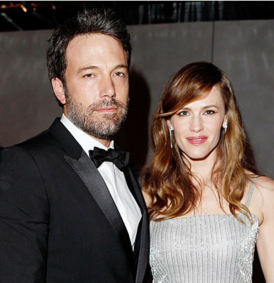 Jennifer Garner says Ben Affleck is a competitive dad at basketball games