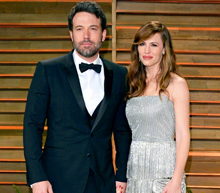 Ben Affleck supports my acting career: Jennifer Garner