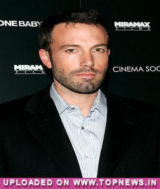 Actor Ben Affleck has 'complicated feelings' about Obama
