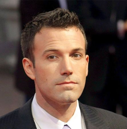 Ben Affleck will be great as Batman, says Michael Keaton