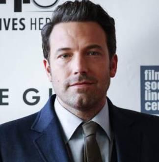 'Proud hubby' Ben Affleck gushes about wife Jennifer Garner