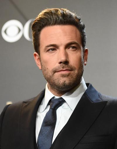 Ben Affleck tweaked `Batman` script multiple times
