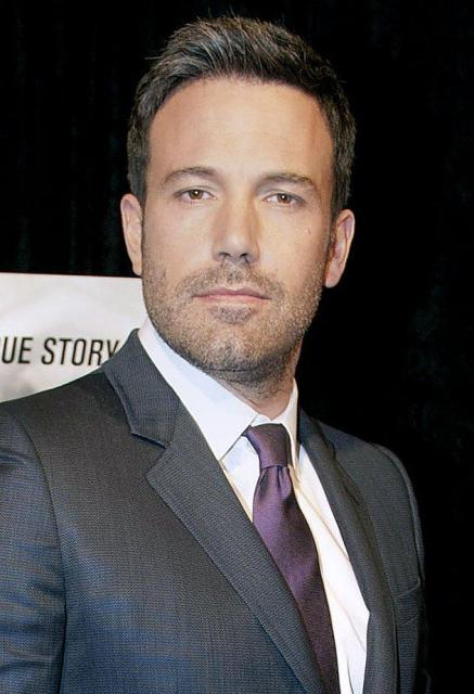 I didn't want 'Argo' to be politicised: Ben Affleck 