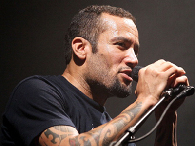 Ben Harper is married