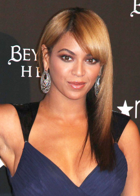 Beyonce Knowles overjoyed with Obama's re-election