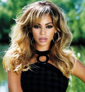 Beyonce 1990 on Beyonce Knowles Discloses Weight Loss Secrets  Rihanna To Play Baddie