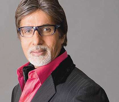 Big B turns down request for baby's pic