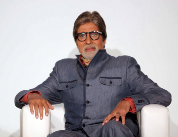 Big B teams up with Shillong Chamber Choir