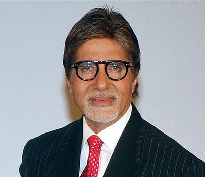 Big B receives `Global Icon of the Year` award