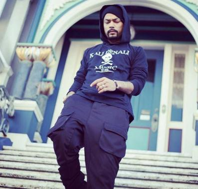 Bohemia wants to rap for funny man Govinda