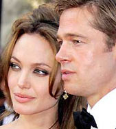 Angelina Jolie, Brad Pitt expecting twins