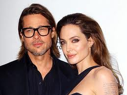 Brangelina to marry `next Saturday` 