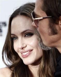 Angelina Jolie | TopNews