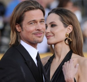Are Brangelina planning 4 wedding ceremonies?