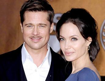 Are Brad Pitt and Angelina Jolie teaming up for new movie?