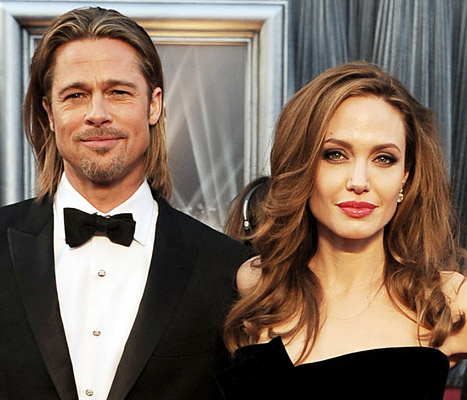 Jolie spills secrets behind strong relationship with Pitt