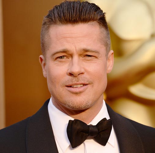 Brad Pitt `too distracting` to be part of jury service