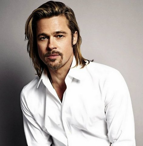 Brad Pitt teams up with furniture designer for upmarket collection