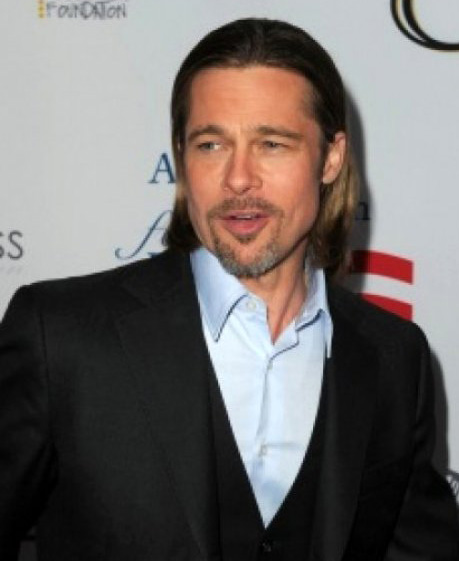 Brad Pitt designs luxury furniture range