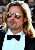 Brad Pitt donates $100k to push gay marriage rights	