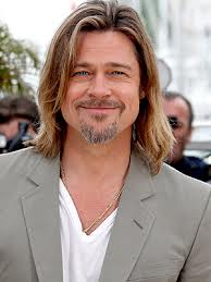 I make sure I spend my time wisely, says Brad Pitt